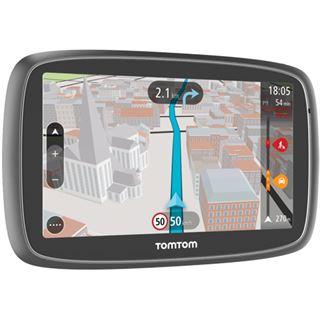 Tomtom GO 5100 WORLD