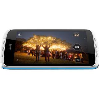 HTC Desire 526G Dual Sim 8 GB weiß/blau