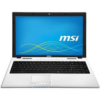"""Notebook 15.6"""" (39,62cm) MSI CX61 2QF - CX61-2QFi581W"""