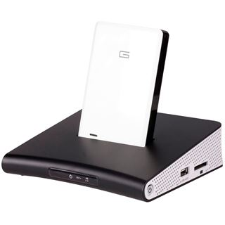 EMTEC Movie Cube P800 250 GB