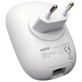 Netis E1+ 300Mbps Range Extender & Travel Router