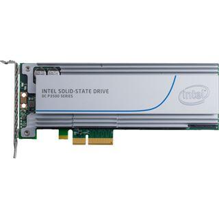 400GB Intel DC P3500 Series Add-In PCIe 3.0 x4 32Gb/s MLC (SSDPEDMX400G401)