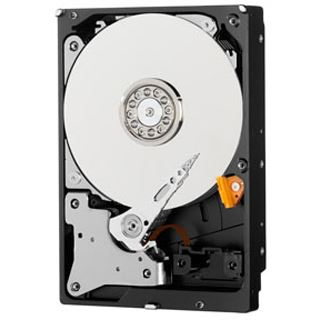 """500GB WD Purple WD05PURX 64MB 3.5"""" (8.9cm) SATA 6Gb/s"""