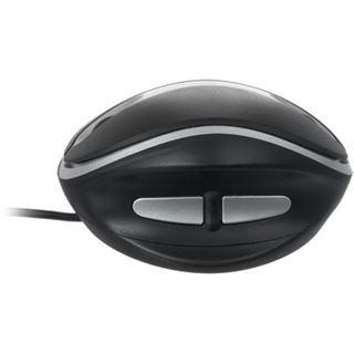 R-GO Tools Oyster USB schwarz (kabelgebunden)