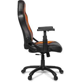Arozzi Mugello Gaming Chair orange