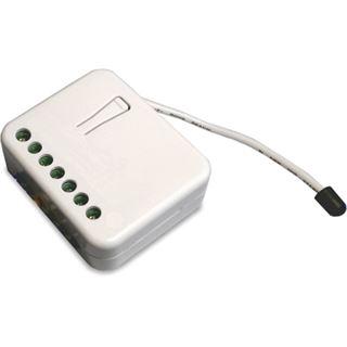Z-Wave Philio Relais Unterputzeinsatz 2 Schalter a 1.5kW PHI_PAN06