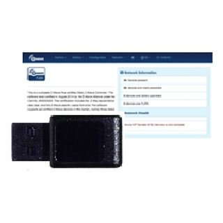 Z-Wave USB Stick inkl. Z-Way Controller Softwar