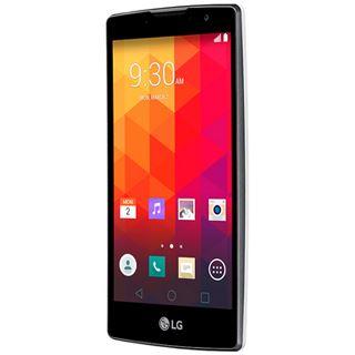 LG Electronics Spirit Y70 H420 8 GB schwarz