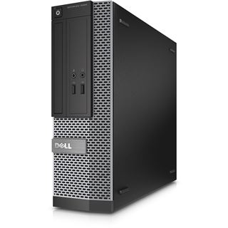 Dell Optiplex 3020-8338 SF I3-4160
