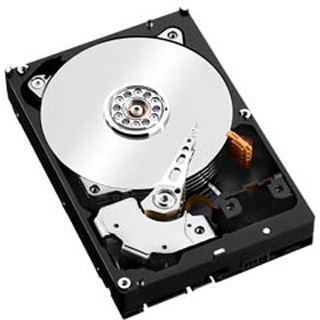 """6000GB WD Ae WD6001F4PZ 64MB 3.5"""" (8.9cm) SATA 6Gb/s"""