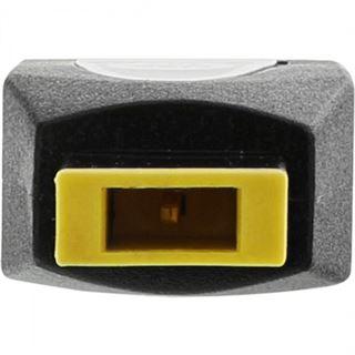 InLine Wechselstecker M28 20V für Lenovo 11x5,6mm für Universal Netzteil 70W/90W/120W schwarz