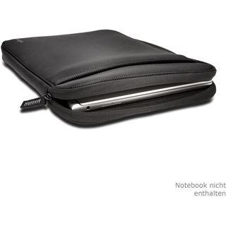 "Kensington Notebook Tasche Neoprene Sleeve 11"" (27.94cm) schwarz"