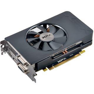2GB XFX Radeon R7 360 Aktiv PCIe 3.0 x16 (Retail)