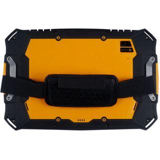 """7.0"""" (17,78cm) i.onik TX Serie I 3G/WiFi/Bluetooth 16GB schwarz/orange"""