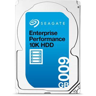 "600GB Seagate Enterprise ST600MM0118 128MB 2.5"" (6.4cm) SAS 12Gb/s"