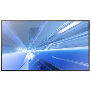 "48"" (121,92cm) Samsung Smart Signage DH48E schwarz 1920x1080 1xDP/1xHDMI 1.3"