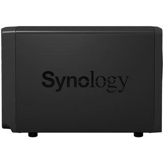 Synology DiskStation DS215+ ohne Festplatten