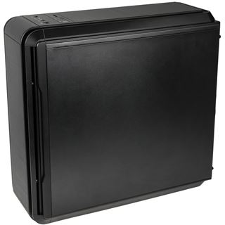 anidees AI-06B-V2 Midi Tower ohne Netzteil schwarz