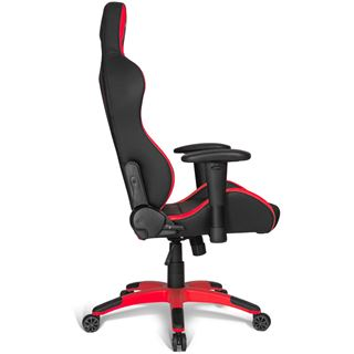 AKRacing Premium Plus Gaming Chair - rot