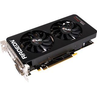 4GB Club 3D Radeon R9 380 royalQueen Aktiv PCIe 3.0 x16 (Retail)