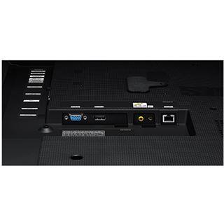 "32"" (81,28cm) Samsung Smart Signage DM32E schwarz 1920x1080 1xDVI / 1xHDMI 1.3 / 1xVGA"