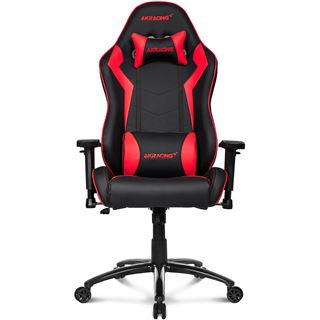 AKRacing Octane Gaming Chair rot