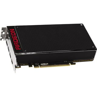 4GB PowerColor Radeon R9 FURY X Hybrid PCIe 3.0 x16 (Retail)
