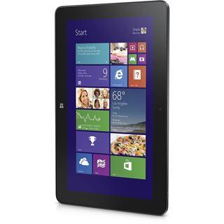 """10.8"""" (27,40cm) Dell Venue 11 Pro 3G / WiFi / Bluetooth V4.0 / GPS / NFC 64GB schwarz"""