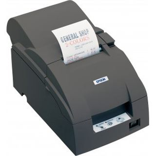 Epson TM-U220A Nadel Drucken Parallel