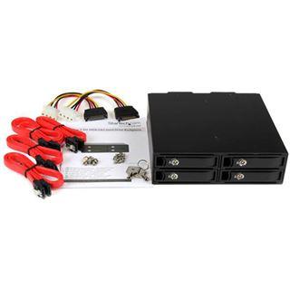 Startech Festplatten Wechselrahmen für SSD/HDD