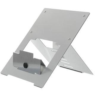 R-GO Tools Riser Laptopständer silber