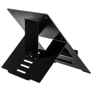 R-GO Tools Riser Laptopständer schwarz