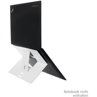 R-GO Tools Riser Attachable Laptopständer weiß