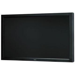 """32"""" (81,28cm) NEC MultiSync V323 schwarz 1920x1080 2xDP / 2xDVI / 1xComposite / 2xHDMI 1.3 / 2xVGA"""