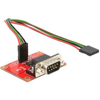 DeLOCK Adapter Raspberry Pi Serielles Anschlussboa