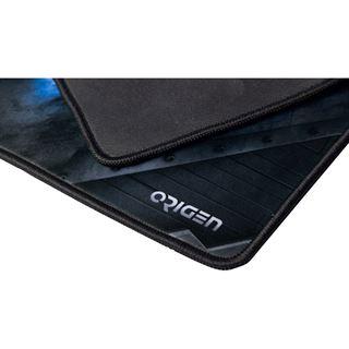 Ozone Origen 450 mm x 400 mm silber
