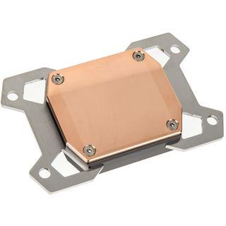Watercool Heatkiller IV Basic AMD Acetal Acetal / Edelstahl / Kupfer CPU Kühler