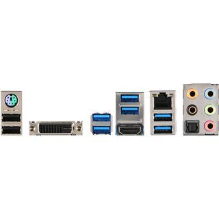 MSI Z170A Krait Gaming Intel Z170 So.1151 Dual Channel DDR4 ATX Retail