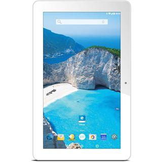 """10.1"""" (25,65cm) Odys Ieos Quad 10 Pro Office Edition WiFi / Bluetooth V4.0 16GB weiss"""