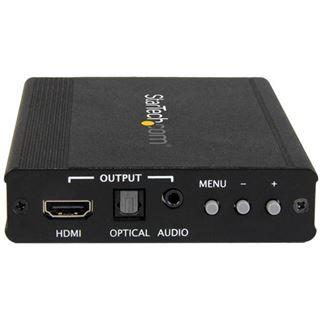Startech Adapter für VGA zu HDMI (VGA2HDPRO2)