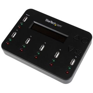Startech Kopierstation für USB 2.0 (USBDUP15)