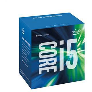 Intel Core i5 6500 4x 3.20GHz So.1151 BOX