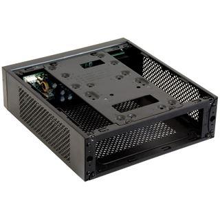 Chieftec Compact IX-03B Mini-ITX 90 Watt schwarz