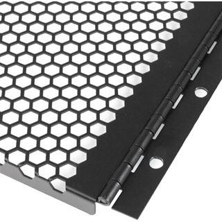 Startech 6U Vented Panel mit Scharnier