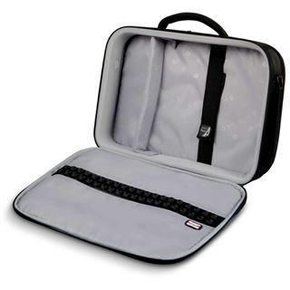 """Manhattan Notebook Tasche Clamshell (14-15,6"""")"""