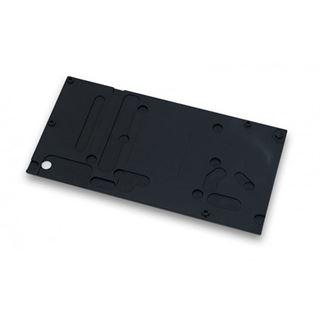 EK Water Blocks schwarz Backplate für Radeon R9 Fury X (3831109830840)