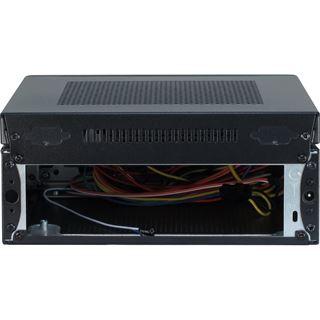 Inter-Tech Mini ITX-603 Mini-ITX 60 Watt schwarz