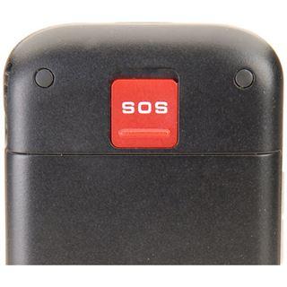 Audioline PowerTel M6700L schwarz