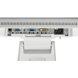 "15"" (38,10cm) iiyama T1531SR-W1 Touch Weiß 1024x768 1xDVI / 1xVGA"