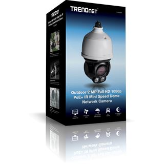 Trendnet Outdoor 2MP FULL HD POE+ IRMIN